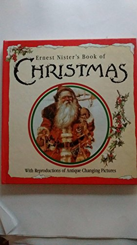 9780001373334: Ernest Nister's Book of Christmas