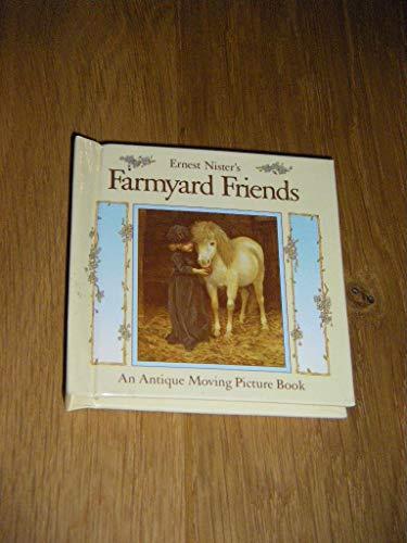 9780001373426: Farmyard Friends