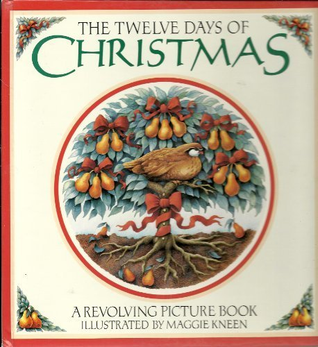 9780001373808: The Twelve Days Of Christmas