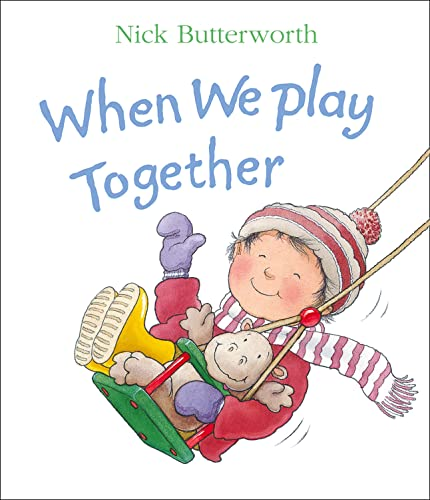 9780001374355: When We Play Together (Collins Baby & Toddler)