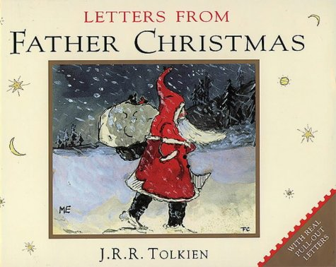 9780001374638: Letters from Father Christmas