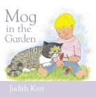 9780001374768: Mog In The Garden (Collins Baby & Toddler)
