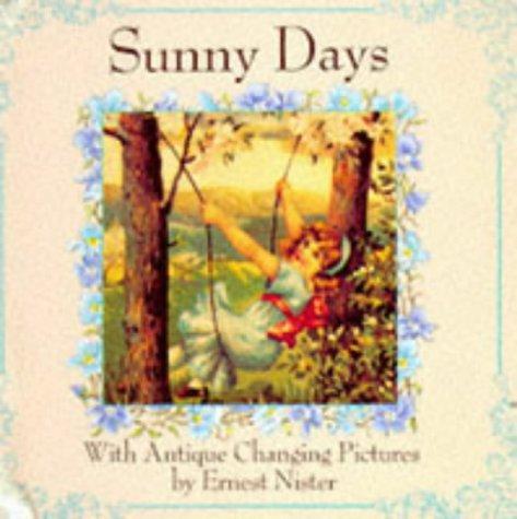 9780001375000: Sunny Days