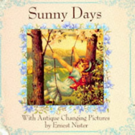 Sunny Days (Mini Sliding Nisters) (0001375008) by Ernest Nister