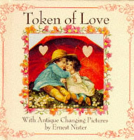 9780001375024: Token of Love (Mini Sliding Nisters)