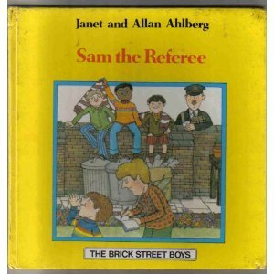 9780001380127: SAM the Referee Brick ST Boys