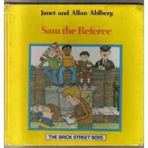 9780001380127: SAM the Referee Brick ST Boys
