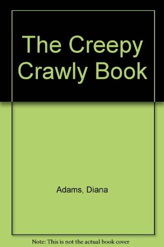 9780001380387: The Creepy Crawly Book
