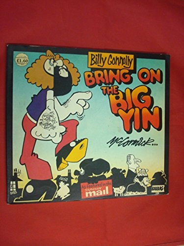 9780001380462: Bring on the Big Yin