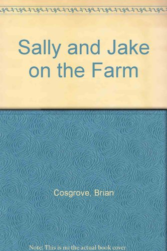 9780001380523: Sally and Jake on the Farm
