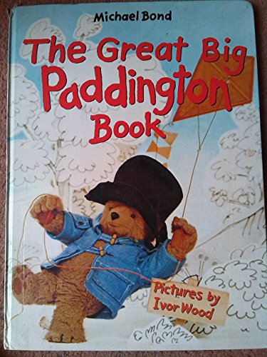 9780001380752: Great Big Paddington Book