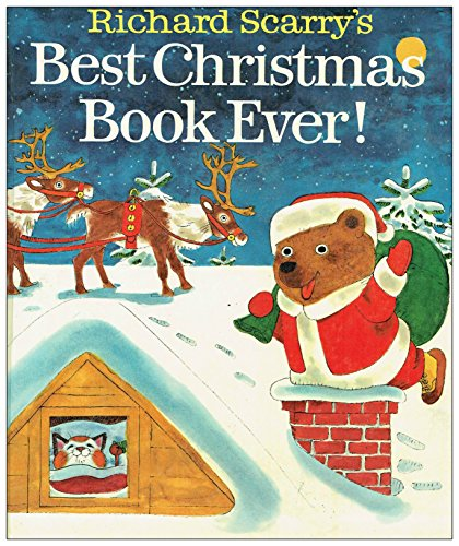 9780001380875: Best Christmas Book Ever