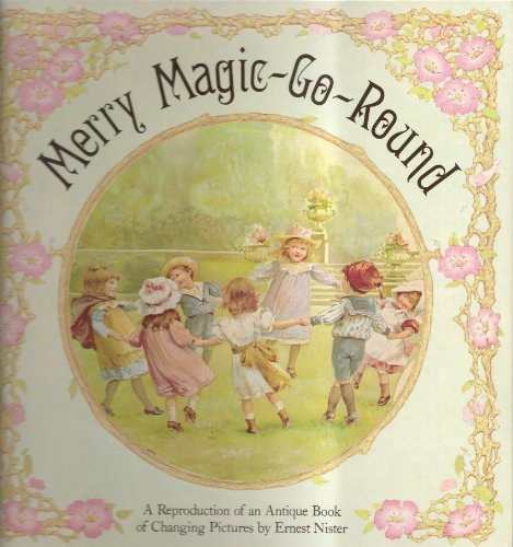 9780001380905: Magic Merry-go-round
