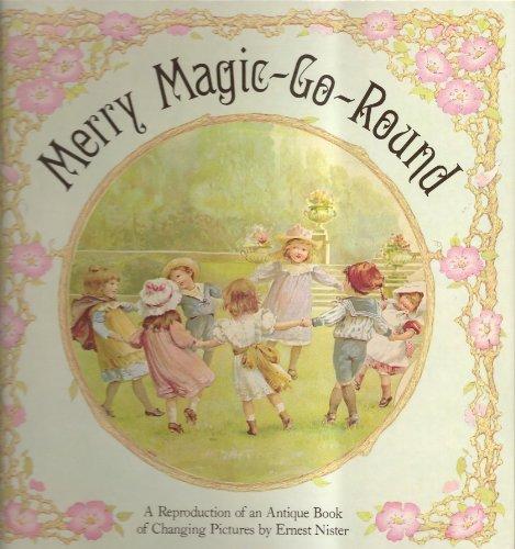 9780001380905: Merry Magic Go Round