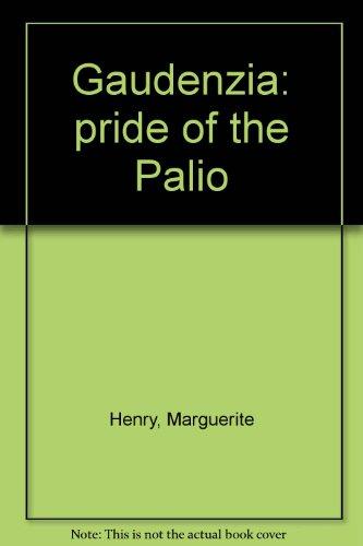 9780001381285: Gaudenzia: pride of the Palio