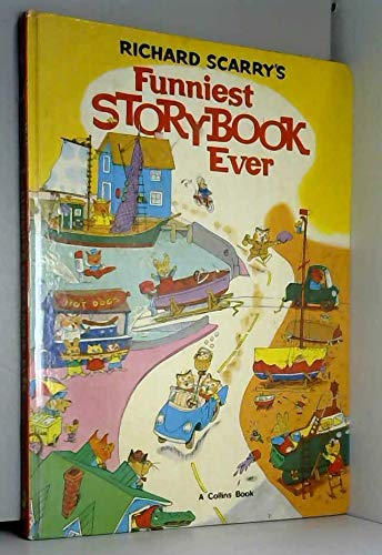 9780001381452: Funniest Story Book Ever
