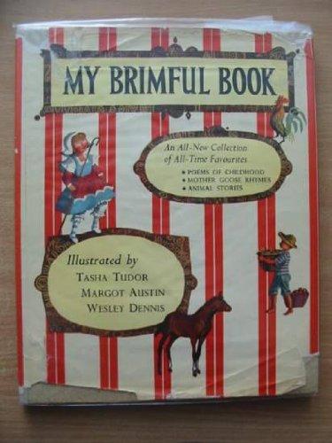 9780001381469: My Brimful Book