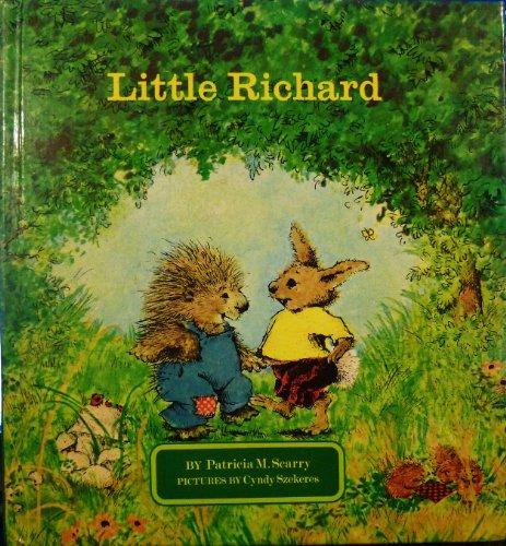 9780001381551: Little Richard