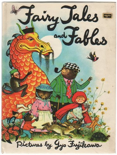 Fairy Tales+fables: Eve Morel