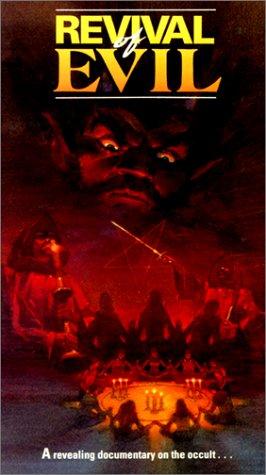 9780001382091: Revival of Evil [VHS]