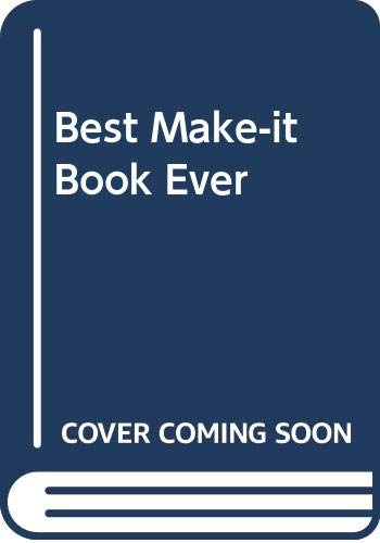 9780001382244: Best Make-it Book Ever