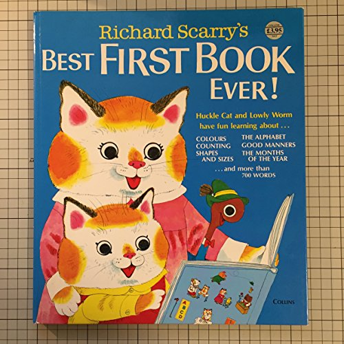 9780001382589: Best First Book Ever