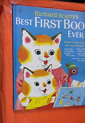 9780001382589: Best First Book Ever