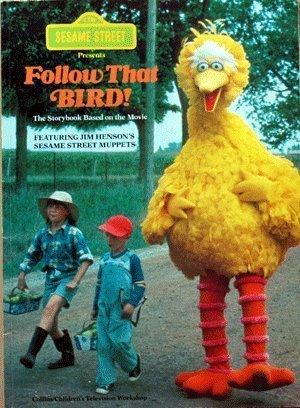 9780001383647: Sesame Street Presents Follow That Bird!