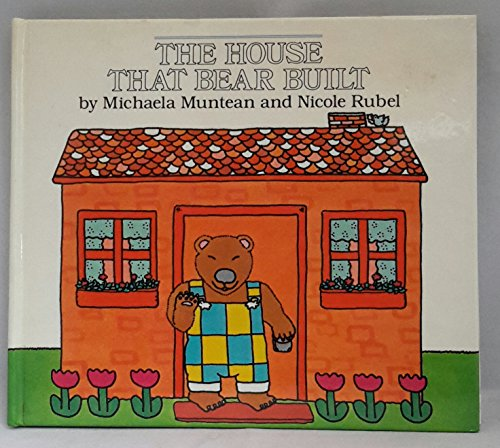 9780001384019: House That Bear Built (Collins Playbooks)