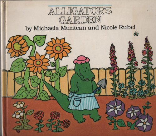 9780001384026: Alligator's Garden (Playbooks)