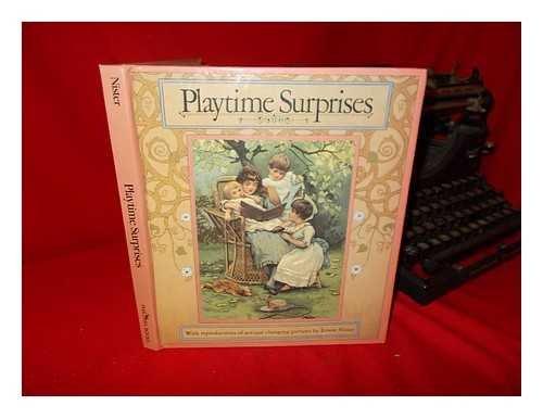 PLAYTIME SURPRISES.: Pop-Up] Nister, Ernest.