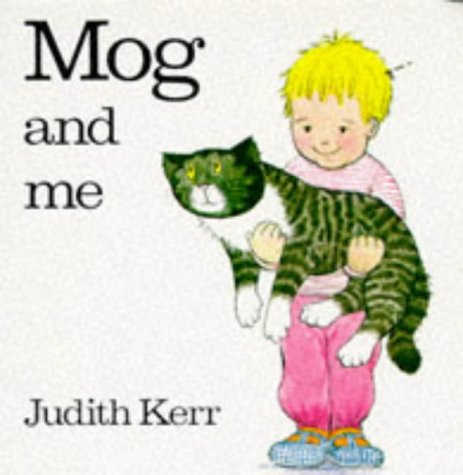 9780001384163: Mog and Me (Collins Baby & Toddler)