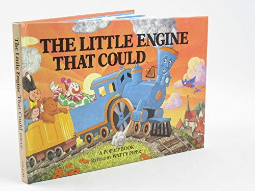 9780001384194: The Little Engine That Could: Pop-up Book