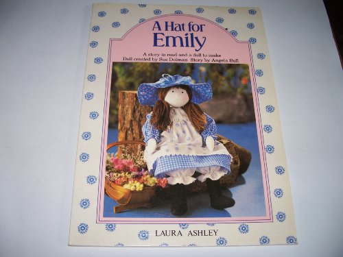 9780001384545: A Hat For Emily - A Story to Read and a Doll To Make