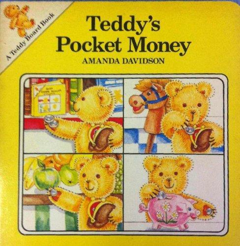 9780001384576: Teddys Pocket Money