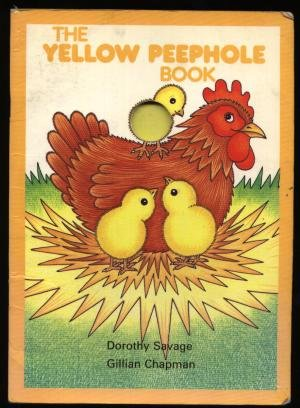 9780001384606: The Yellow Peephole Book