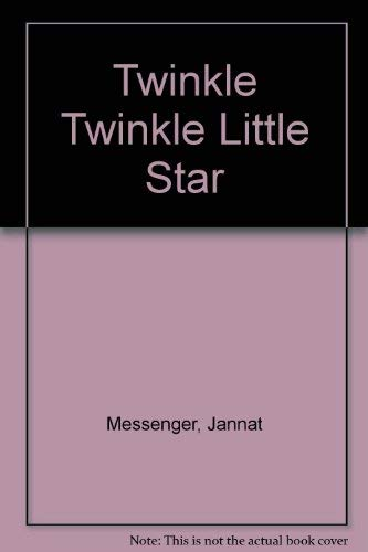 9780001385795: Twinkle, Twinkle, Little Star: A Lullaby Book with Lights and Music - Musical Pop-up book
