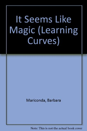 9780001386822: It Seems Like Magic (Learning Curves)