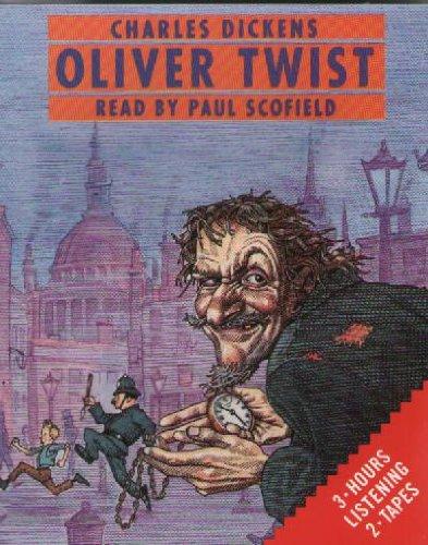 9780001388178: Oliver Twist