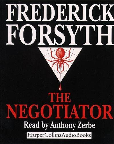 9780001388444: The Negotiator