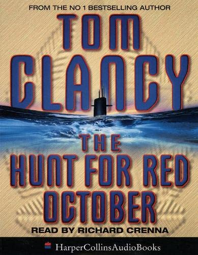 9780001388468: The Hunt for Red October