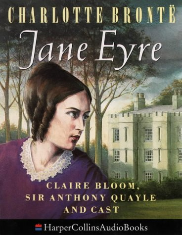 9780001388475: Jane Eyre: Claire Bloom, Sir Anthony Quayle & Cast