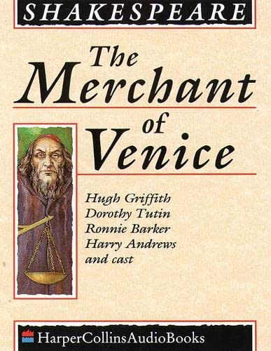 9780001388482: The Merchant of Venice: Complete & Unabridged