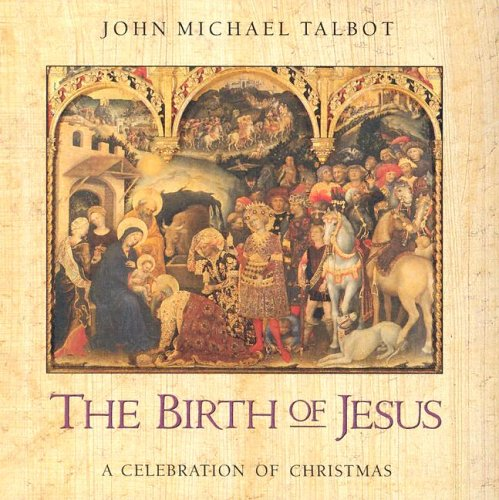 9780001391314: The Birth of Jesus: A Celebration of Christmas