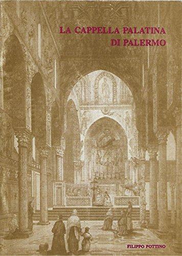 9780001426719: la cappella palatina di palermo