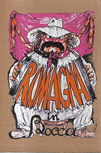 9780001429796: Romagna in bocca