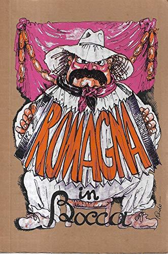 Romagna in bocca. [Hardcover]: Fosca Martini