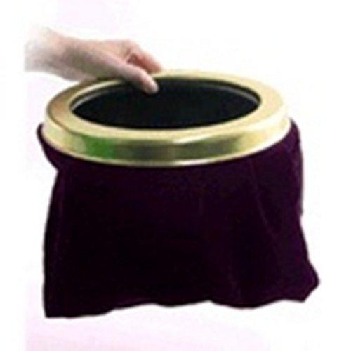 9780001438897: Purple Velvet Offering Bag