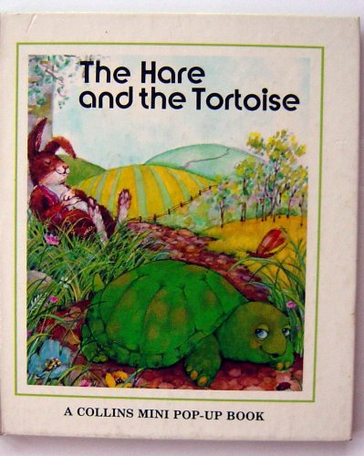 9780001441750: The Hare and the Tortoise (Collins mini pop-up books)
