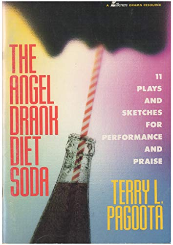 9780001456075: Angel Drank Diet Soda: